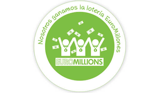 Chris y Colin Weir ganan €185 millones en EuroMillones