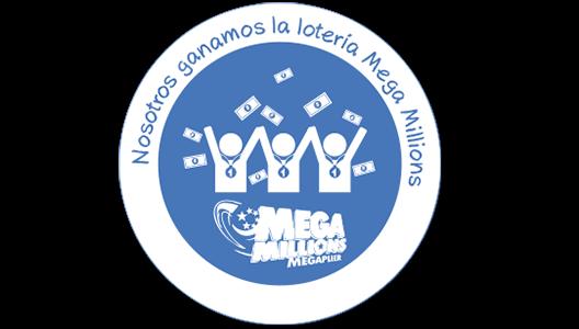 Premio de la lotería Mega Millions por un monto de US$656 millones es repartido entre tres afortunados boletos ganadores y es el bote récord del mundo