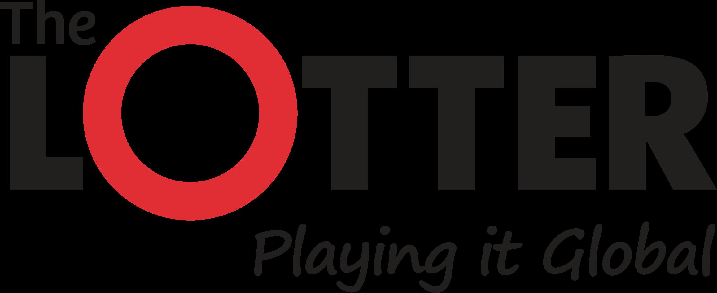 theLotter logo
