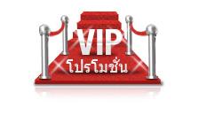 โปรโมชั่นลอตเตอรี่ VIP พิเศษสุด