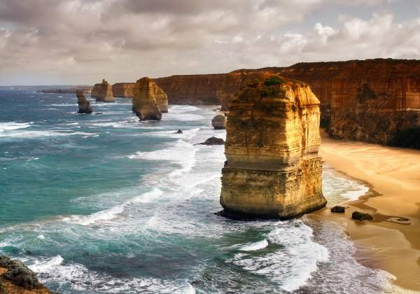 Die 5 besten australischen Lotterien