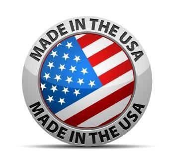 Fabricado en USA