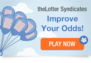 theLotter Syndicates, Improve your Odds! - PLAY NOW