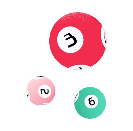 Супер-шар лотереи SuperStar