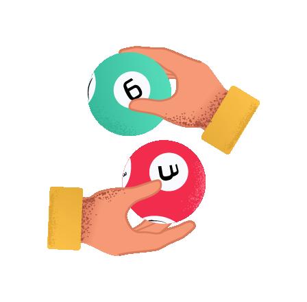 EuroJackpot vs. EuroMillions: Mitä eroa niissä on?