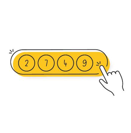 Aumente sus premios con el Súper Número del Lotto alemán