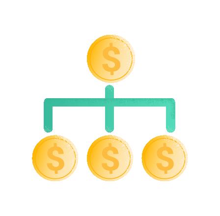 Opțiunea de multiplicare Power Play