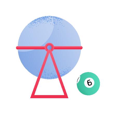 German Lotto's Must-Be-Won Jackpots