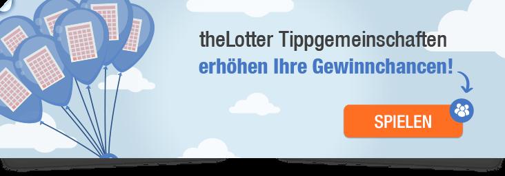 theLotter Tippgemeinschaften - Lotto weltweit spielen