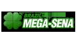 Mega-Sena* บราซิล