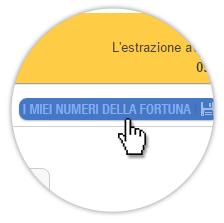 Come cambio i miei numeri della fortuna per una lotteria?