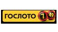 Russia - Gosloto 7/49