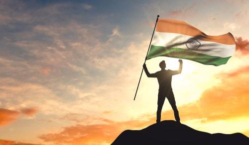 C.J., da Índia, ganha um prêmio de € 32.161 na Lotto da Áustria!