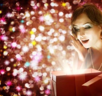 Les loteries et les miracles de Noël