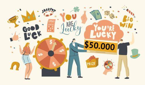 Il consulente finanziario messicano rivela come ha vinto il terzo premio alla lotteria Powerball!