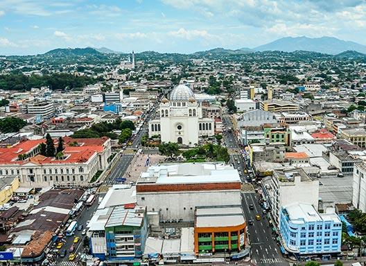 El Salvador Pensioner wins Powerball