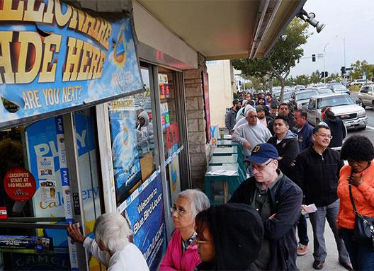 more winners in US lotteries