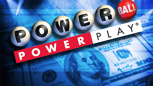 Powerball online