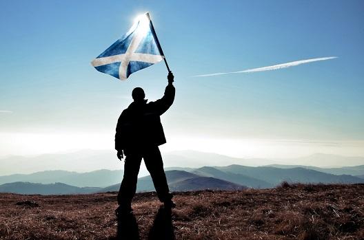 Para ze Szkocji wygrywa kumulację Lotto UK