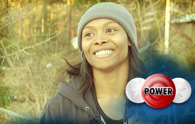 Mutter von vier gewinnt Powerball