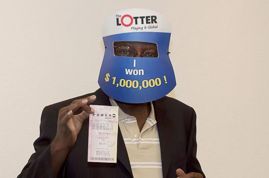 Mudanças nas regras criam um novo milionário lotérico
