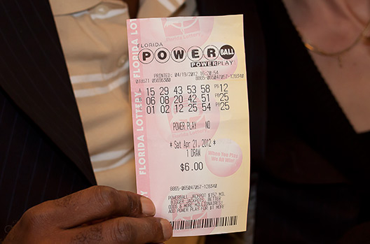 new lottery millionaire