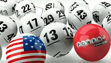 Rekorodwa kumulacja Powerball USA 2016