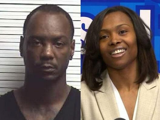 une gagnante de loterie a payé 3 fois la caution de son copain