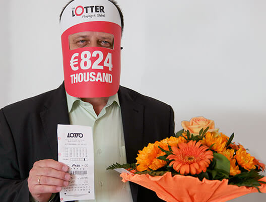 Austria Lotto Jackpot Winner