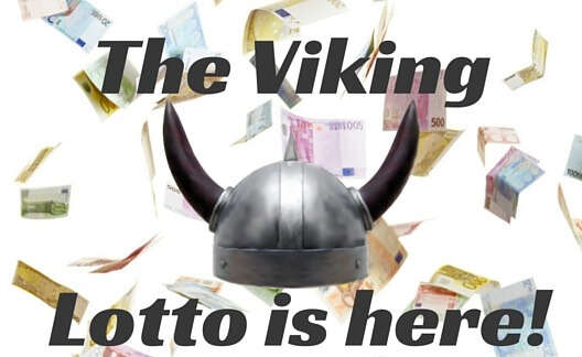 Plat the Finnish Viking Lotto Online at theLotter