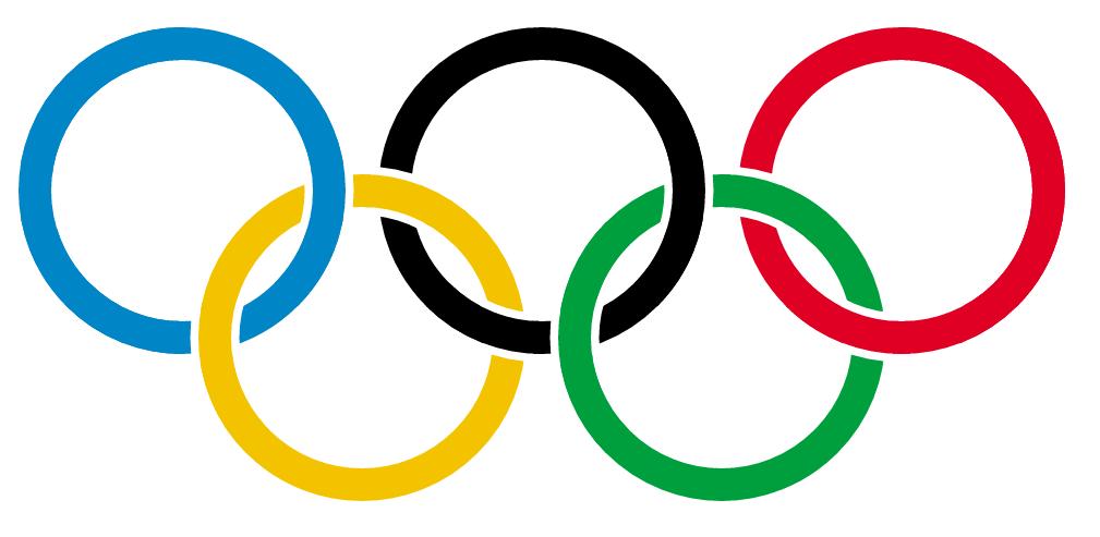 Logo Olympijskie