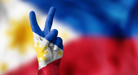 Philippines victory