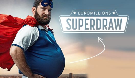 Super Losowanie EuroMillions