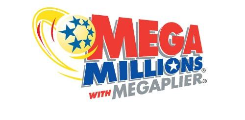 ticket mega millions avec megaplier