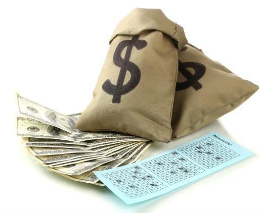 loteries avec jackpots inférieurs et cotes supérieures