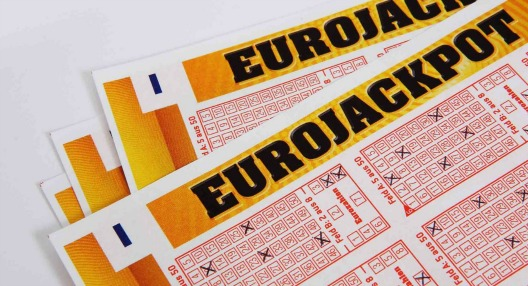 билет EuroJackpot