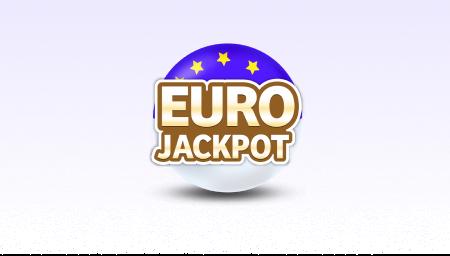EuroJackpot history