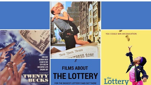 films about the lottery