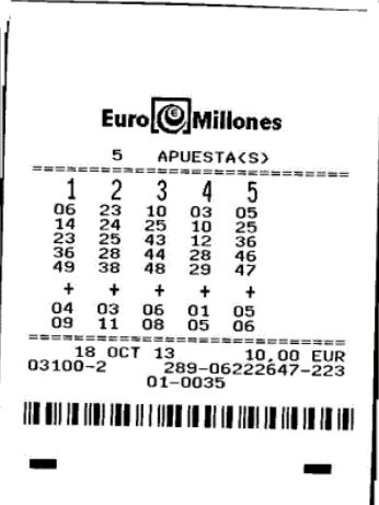 theLotter EuroMillions Winners Hungarian VIP