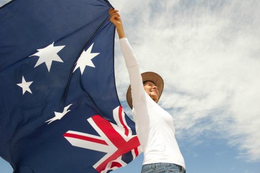 Australialaiset lotot – historia suppeasti