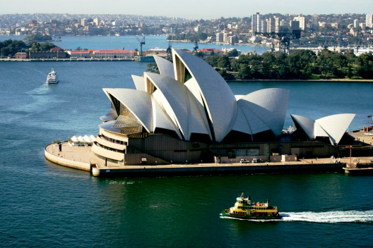 Todo sobre loterías de Australia