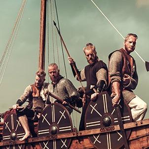 Les tickets pour le Vikinglotto sont désormais en vente