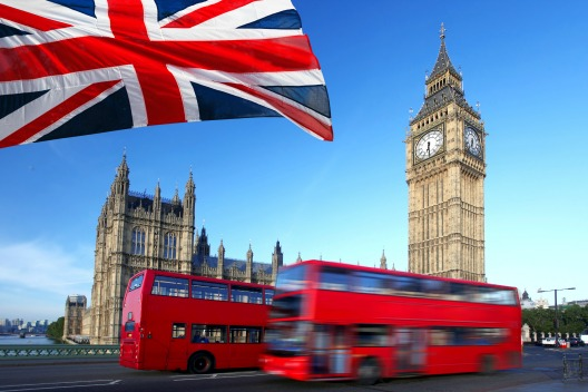 Un nigeriano gana 20 000 £ en un sorteo suplementario de la lotería del Reino Unido