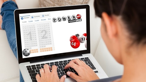 Powerball legal in Deutschland