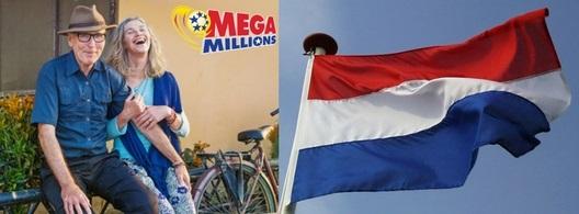 Dutch Mega Millions Winner