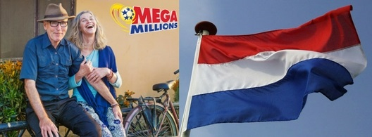Dutch Mega Millions Winner