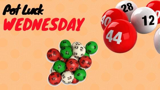 Pot Luck Wednesday