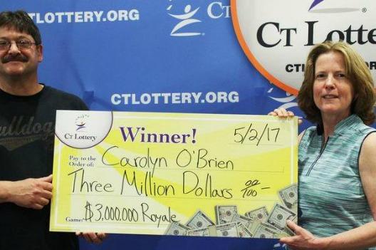 medium prédit gain de loterie