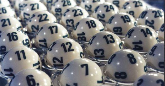 Austria Lotto winning odds