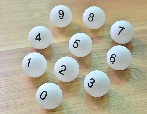 Sorprendentes hechos de las loterías